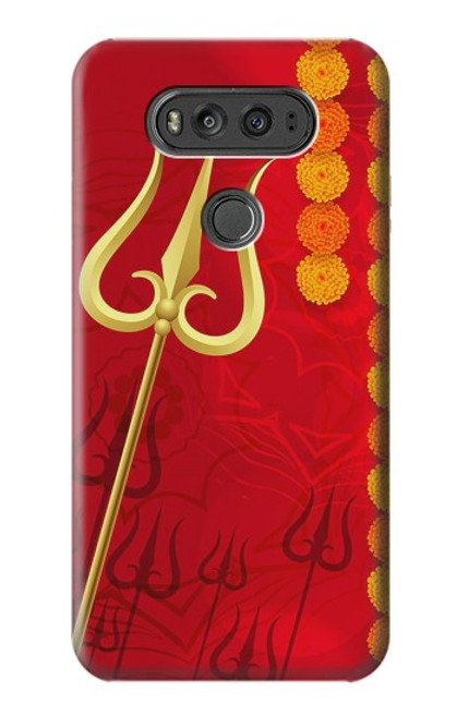 S3788 Shiv Trishul Case For LG V20