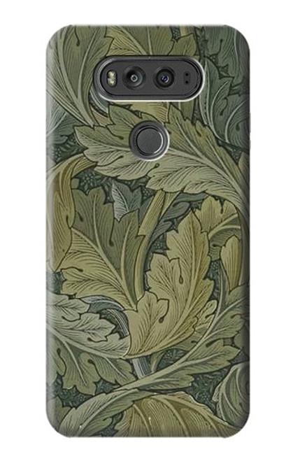S3790 William Morris Acanthus Leaves Case For LG V20