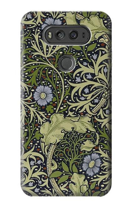 S3792 William Morris Case For LG V20