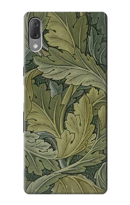 S3790 William Morris Acanthus Leaves Case For Sony Xperia L3