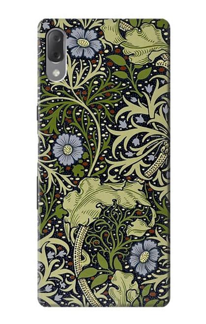 S3792 William Morris Case For Sony Xperia L3