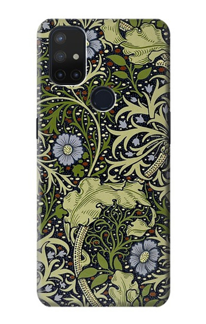 S3792 William Morris Case For OnePlus Nord N10 5G
