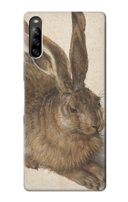 S3781 Albrecht Durer Young Hare Case For Sony Xperia L5