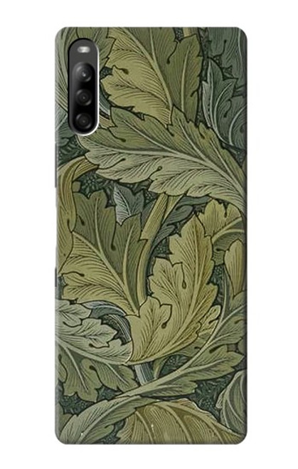 S3790 William Morris Acanthus Leaves Case For Sony Xperia L5