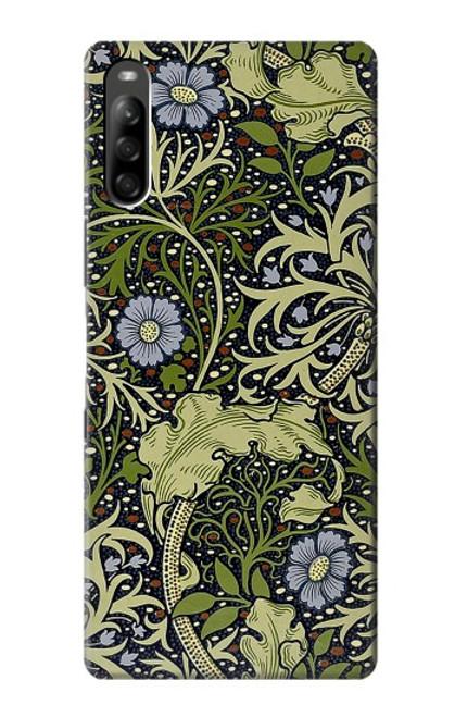 S3792 William Morris Case For Sony Xperia L5