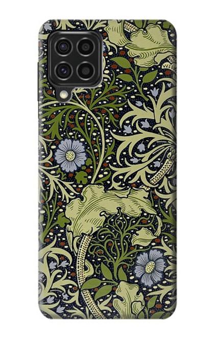 S3792 William Morris Case For Samsung Galaxy F62