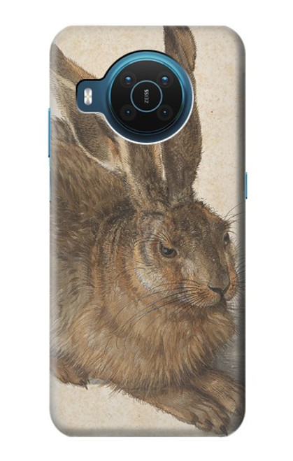 S3781 Albrecht Durer Young Hare Case For Nokia X20