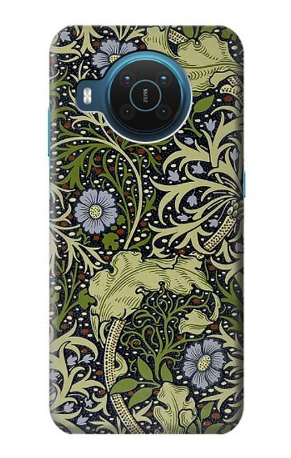S3792 William Morris Case For Nokia X20