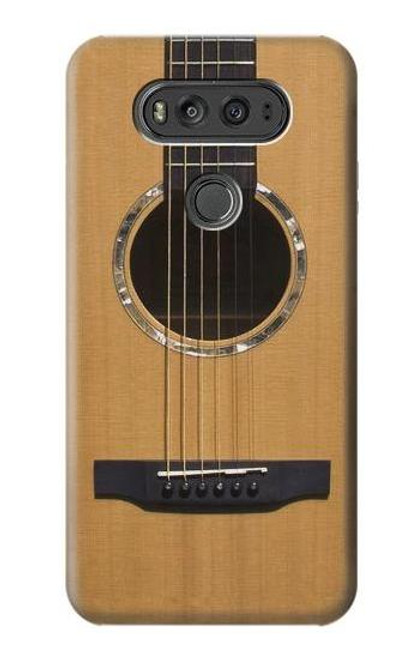 S0057 Acoustic Guitar Case For LG V20