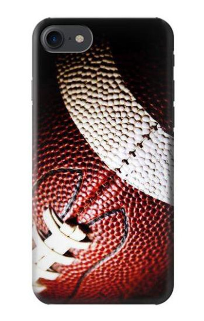S0062 American Football Case For iPhone 7, iPhone 8