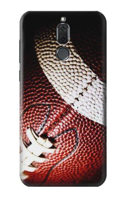 S0062 American Football Case For Huawei Mate 10 Lite