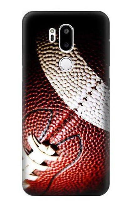 S0062 American Football Case For LG G7 ThinQ