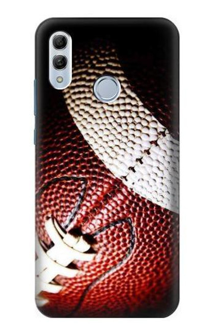 S0062 American Football Case For Huawei Honor 10 Lite, Huawei P Smart 2019