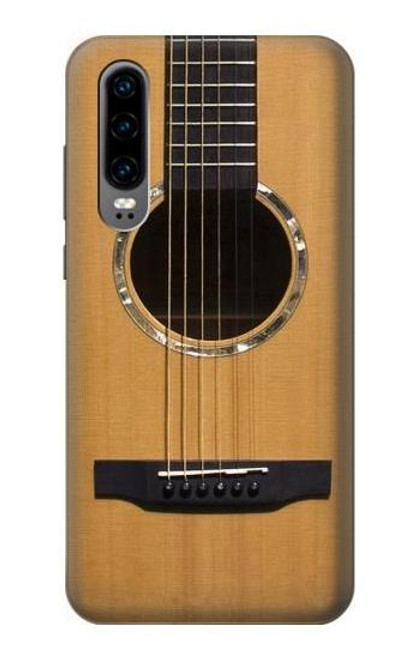S0057 Acoustic Guitar Case For Huawei P30