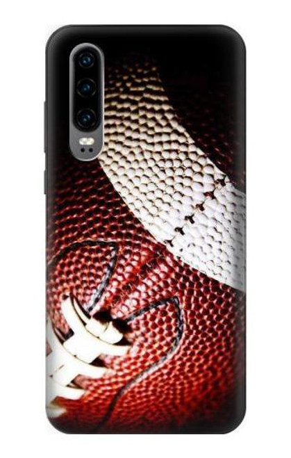 S0062 American Football Case For Huawei P30