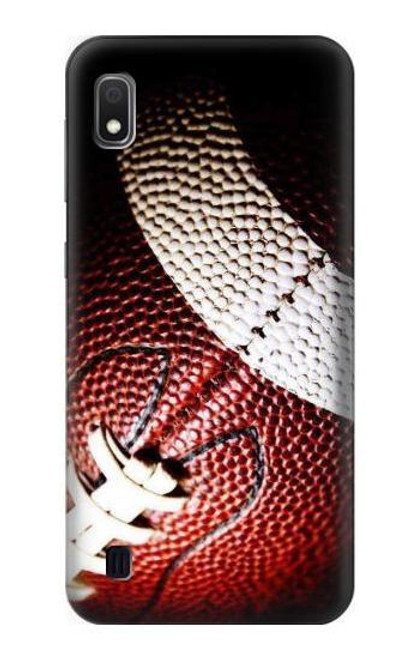 S0062 American Football Case For Samsung Galaxy A10