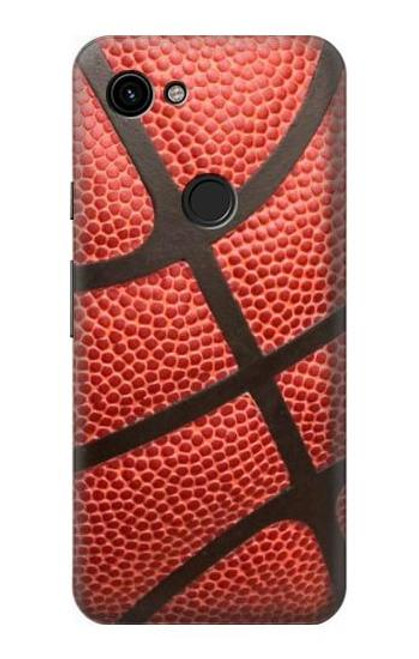 S0065 Basketball Case For Google Pixel 3a