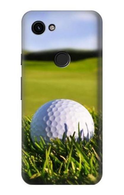 S0068 Golf Case For Google Pixel 3a