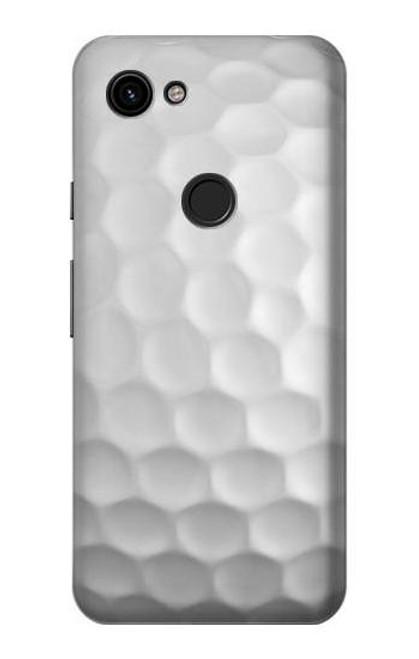 S0071 Golf Ball Case For Google Pixel 3a