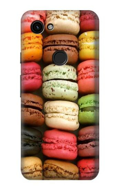 S0080 Macarons Case For Google Pixel 3a