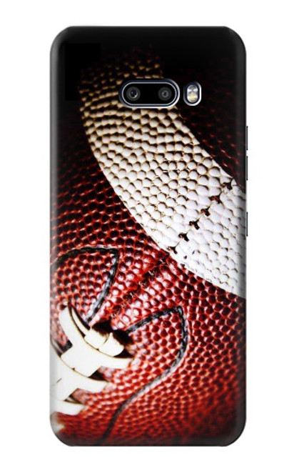 S0062 American Football Case For LG G8X ThinQ