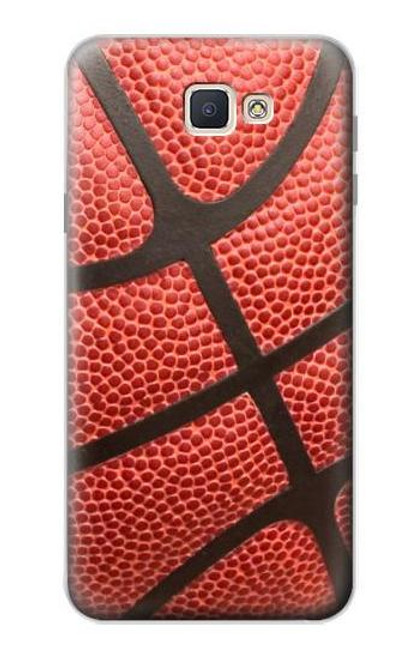 S0065 Basketball Case For Samsung Galaxy J7 Prime