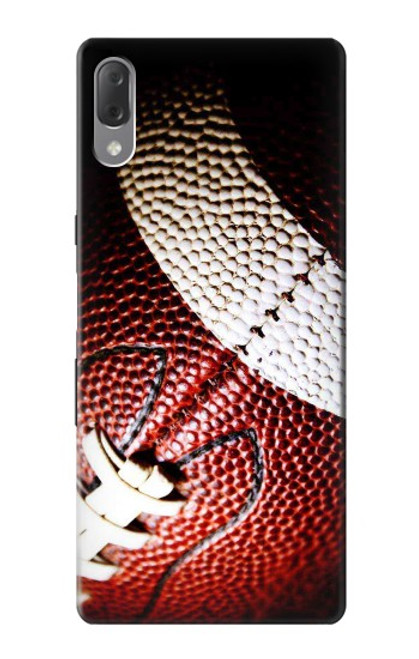 S0062 American Football Case For Sony Xperia L3