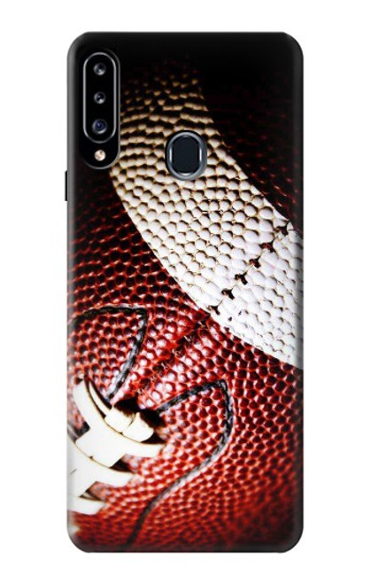 S0062 American Football Case For Samsung Galaxy A20s