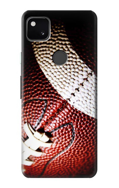 S0062 American Football Case For Google Pixel 4a