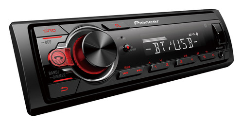 Pioneer MVH-S215BT Bluetooth Mechless Tuner