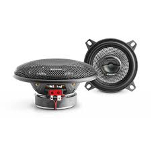 """Focal  Access 4"""" Coaxial Speakers"""