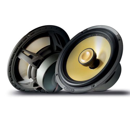 "Focal K2 Power 6.5"" Coaxial Speakers"