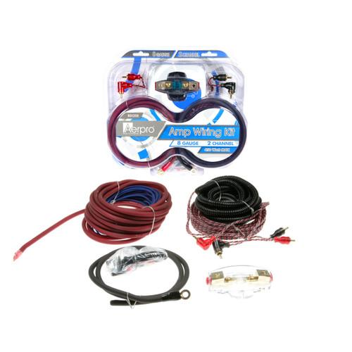 8 Gauge Wiring kit