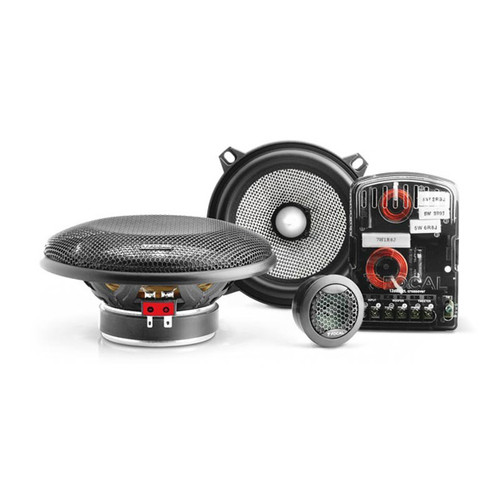 """Focal Access 5"""" Component speakers"""