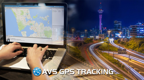 AVS GPS Tracking Subscription based tracking