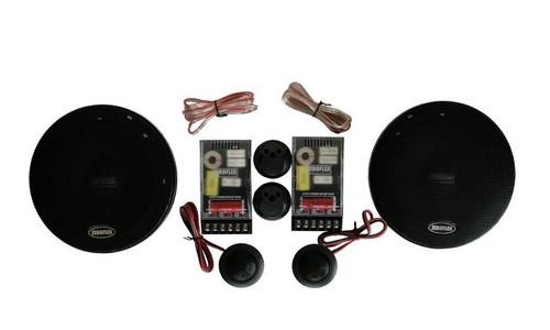 "Zeroflex 6"" Components EFX65C"