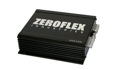 Zeroflex 2 Channel Amplifier 2x 150W RMS