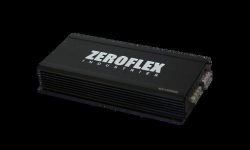 Zeroflex Amplifier 1500W RMS@1OHM NZ1500D
