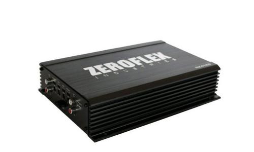Zeroflex 4CH Amplifier NZ4120