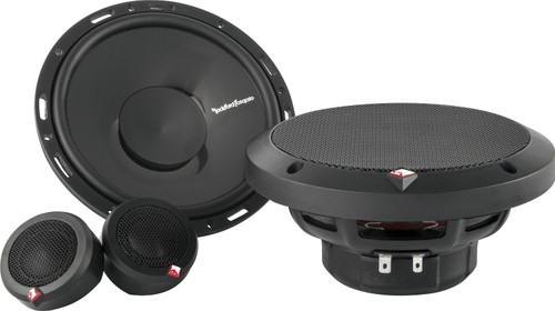 """Rockford Fosgate P165-SI Punch Series 6-1/2"""" component speaker"""