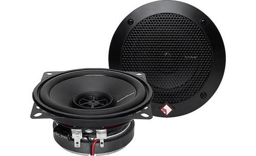 """Rockford Fosgate R14X2 Prime Series 4"""" 2-way car speakers"""