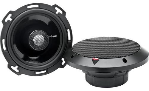 """Rockford Fosgate T16 Power Series 6-1/2"""" 2-way car speakers"""