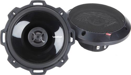 """Rockford Fosgate Punch 5.25"""" 2-Way Full Range Speaker"""