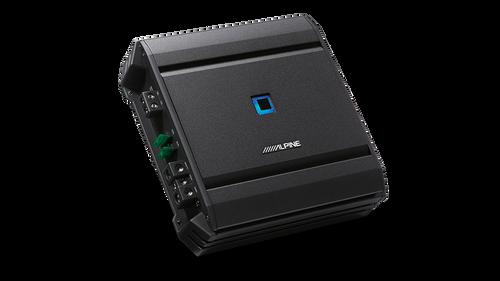 Alpine S-A60M Monoblock Amplifier