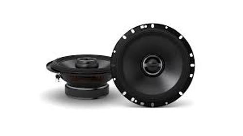 """Alpine S-S65  S-Series 6-1/2"""" Coaxial 2-Way Speaker Set"""