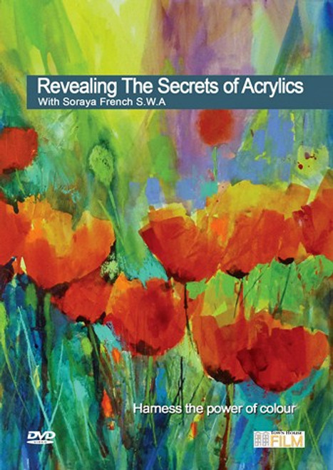 Revealing The Secrets of Acrylics WIth Soraya French SWA