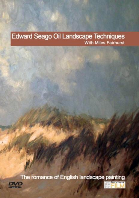 Edward Seago Oil Landscape Techniques - With Miles Fairhurst