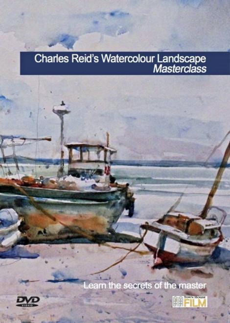 Charles Reid's Watercolour Landscape Masterclass