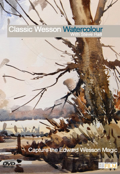 Classic Wesson Watercolour - with Steve Hall