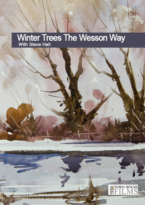 Winter Trees The Wesson Way